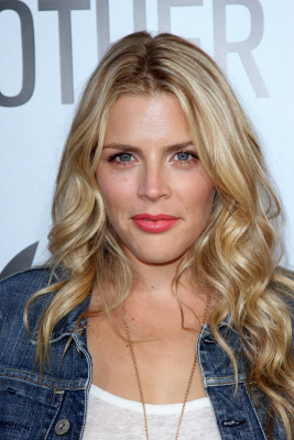 Busy Philipps Weight
