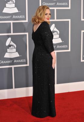 Grammy Awards 2012