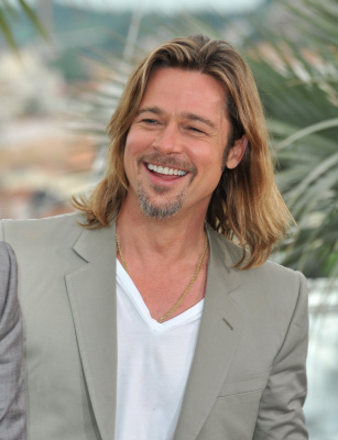 Cannes - Killing Them Softly Photocall