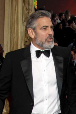 arrives at the 85th Academy Awards presenting the Oscars