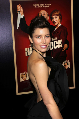 "at the ""Hitchcock"" Los Angeles Premiere, Academy of Motion Picture Arts and Sciences, Beverly HIlls, CA 11-20-12"