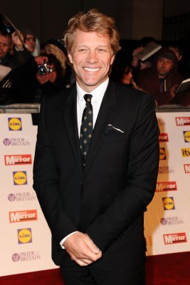 2012 Pride Of Britain Awards