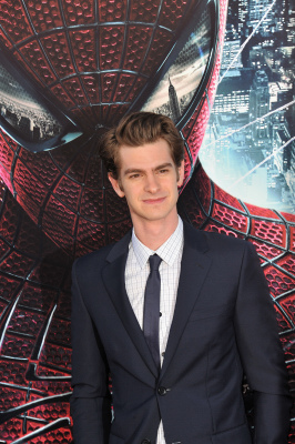 Amazing Spider-Man World Premiere
