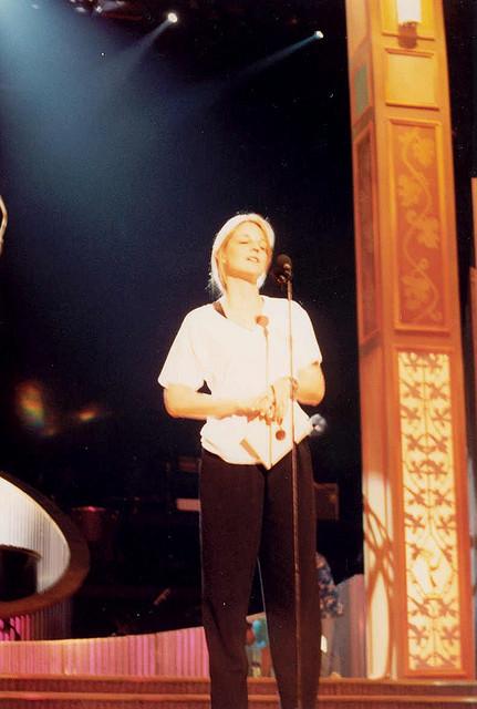 Helen Hunt
