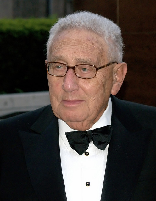Harry Kissinger