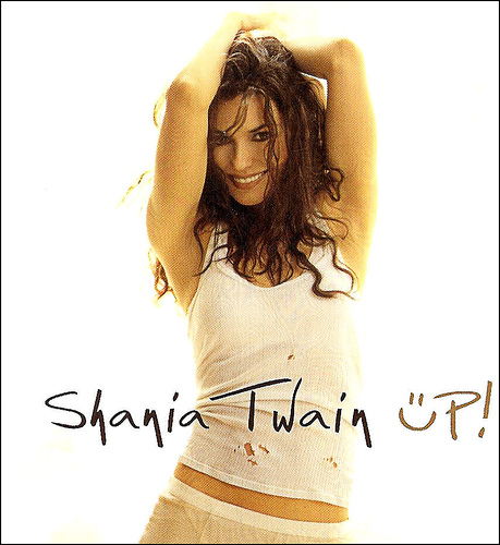 Celebrity Weigh In Shania Twain Weight