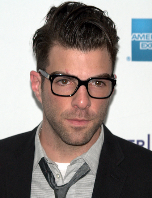 Image Result For How Tall Is Zachary Quinto